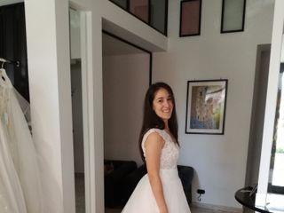 Bianca Sposa 6