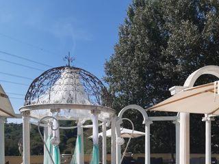 Villa Giulia Ricevimenti 1
