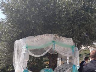 Villa Giulia Ricevimenti 4