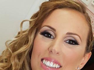 Federica Nardi Makeup 5