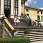 le nozze di Simona Grandi e Villa Ca' Conti 18