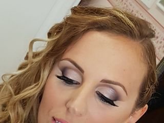 Federica Nardi Makeup 6