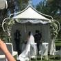 Le nozze di Noemi Francesca e Il Giardino Del Re 8