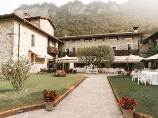 Villa Casa Forte di Bisone 3