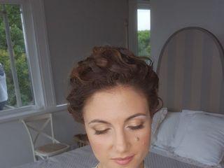 Cristina Di Giacopo Make-Up & Hair Stylist 2