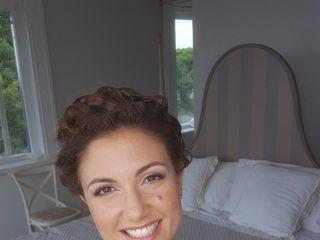 Cristina Di Giacopo Make-Up & Hair Stylist 3