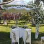 Le nozze di Noemi Francesca e Il Giardino Del Re 12
