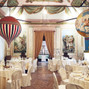 Le nozze di Sofia Andreotti e Castello di San Pelagio 6