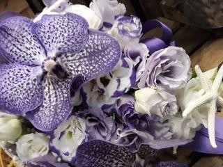 Flor De Lis 2