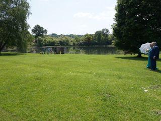 Parco Laghetto Arquello 4