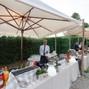 le nozze di Debora Dell'Uomo e Eventi 10