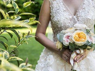 Les Bouquets Idee in Fiore 5
