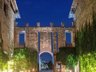 Castello di Cavernago 5