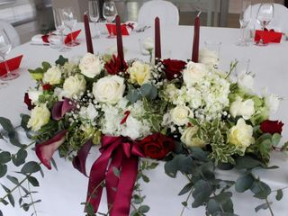 Diana Catering & Banqueting 1