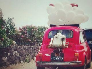 MaryGiò Wedding Planner 3