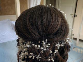 Amanda Tironi Hair & Make-up Artist 1