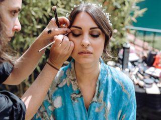 Amanda Tironi Hair & Make-up Artist 4