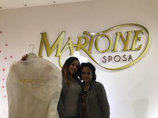 Atelier Martone Sposa 5