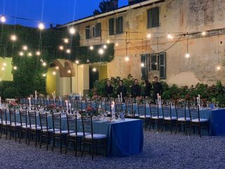 Love Banqueting 3