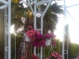 Villa Livia Sala Ricevimenti 2