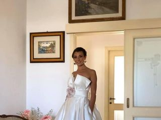 Luisa Spose Caltagirone 1