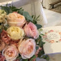 le nozze di Erika Bozzoni e ZG Wedding Allestimenti Floreali 8