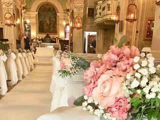 ZG Wedding Allestimenti Floreali 2