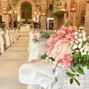 le nozze di Erika Bozzoni e ZG Wedding Allestimenti Floreali 9
