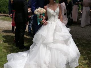 Il Sogno della Sposa 1