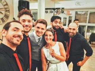 Colpo Sicuro Partyband 4