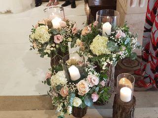 ZG Wedding Allestimenti Floreali 5