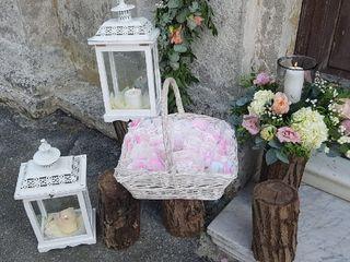 ZG Wedding Allestimenti Floreali 6