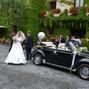 le nozze di Graziella e Forte della Brunetta 8