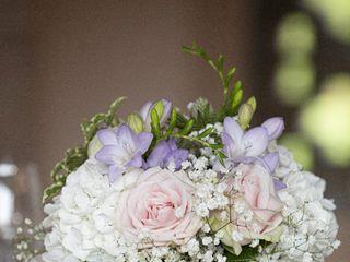 Ar's fiori e bomboniere 1