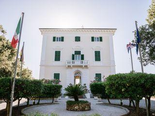 Villa Parisi 2
