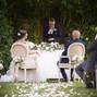 Le nozze di Francesca e Ar's fiori e bomboniere 7