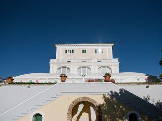 Villa Parisi 3