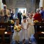 Le nozze di Antonella Ornago e Valentina fiori 9