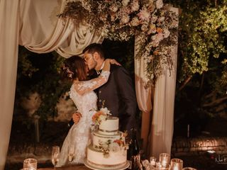 Stéphanie Blanche - Weddings and Events 4