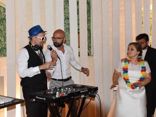 DjFrog - il dj del matrimonio 4