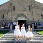 Le nozze di Antonella Ornago e Valentina fiori 10