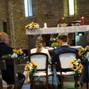 Le nozze di Antonella Ornago e Valentina fiori 11