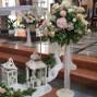 Le nozze di Tiziana Lai e Al Fleurs 21