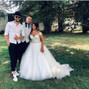 Le nozze di Daisy Tiffany Deiana e Pepo Dj 3