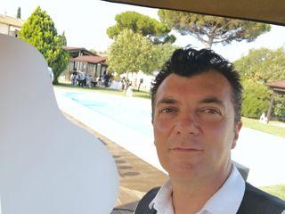 Federico Tozzi Live Music Dj Animazione 1