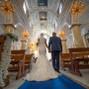 le nozze di Giada Bortoluzzi e Floricoltura Shalom 8