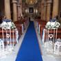 le nozze di Giada Bortoluzzi e Floricoltura Shalom 9