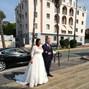 le nozze di Daniela Isola e Atelier Emé 21