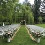 Le nozze di Rahil Kheiri e Villa Tacchi di Quinto 11