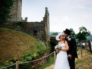 Castello di Zumelle 5